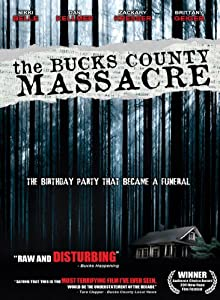 The Bucks County Massacre