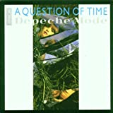 A question of time [Single-CD]