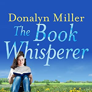 The Book Whisperer Audiobook
