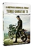 Tengo Ganas De Ti & 3 Metros Sobre El Cielo - Pack 2 Discos Steelbook [DVD]