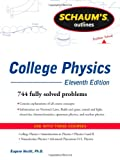 Schaums Outline of College Physics, 11th Edition (Schaums Outline Series)