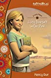 Lucy Doesn't Wear Pink (Faithgirlz / A Lucy Novel Book 1)