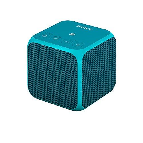Sony-SRS-X11-Altavoz-inalmbrico-porttil-compacto-de-10W-BluetoothNFC