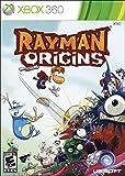 Rayman Origins (輸入版)