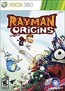 Rayman Origins - with artbook - Playstation 3 (Standard with Amazon Exclusive Art Book)