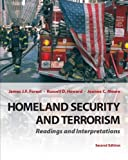 img - for By James Forest Homeland Security and Terrorism: Readings and Interpretations (Textbook) (2nd Edition) book / textbook / text book