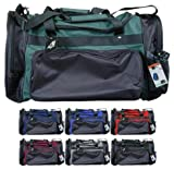 Anaconda Sports® DTRAV Deluxe Travel Bag