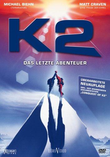 K2 - Das letzte Abenteuer (überarbeitete Fassung)