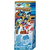 イナズマイレブンGO ピクチャーブックマークコレクション 10個入 BOX(食玩)