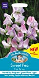Mr. Fothergill's 23234 Fire and Ice Sweet Pea Seed