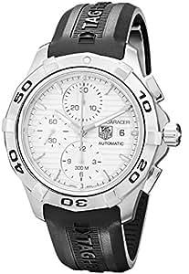 TAG Heuer Men's CAP2111.FT6028 Aquaracer Chronograph Watch