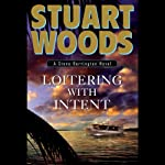Loitering With Intent: Stone Barrington (       UNABRIDGED) by Stuart Woods Narrated by Tony Roberts