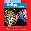 Berlitz Italian Guaranteed (       UNABRIDGED) by Berlitz