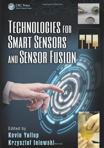 Technologies For Smart Sensors And Sensor Fusion (Devices, Circuits, And Systems) front-623876