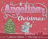 Angelina's Christmas (Angelina Ballerina) Katharine Holabird