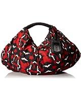 L.A.M.B. Ekta Shoulder Bag