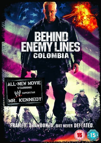 Behind Enemy Lines: Colombia / В тылу врага 3 (2009)