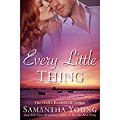Every Little Thing: Hart's Boardwalk, Book 2 | Samantha Young