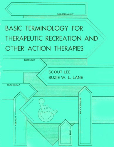 Basic Terminology for Therapeutic Recreation and Other...