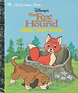 Fox and Hound Book