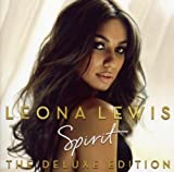 Spirit - The Deluxe Edition [CD+DVD] by Leona Lewis (2008) Audio CD