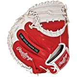 Rawlings Gamer XLE Series GXLE2SW Catchers Mitt 33