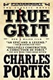 img - for True Grit: A Novel book / textbook / text book