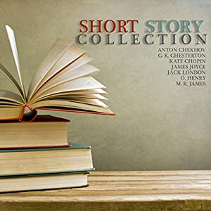 Short Story Collection Audiobook