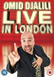 Omid Djalili: Live In London [DVD]