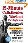 15-Minute Calisthenics Workout for Be...