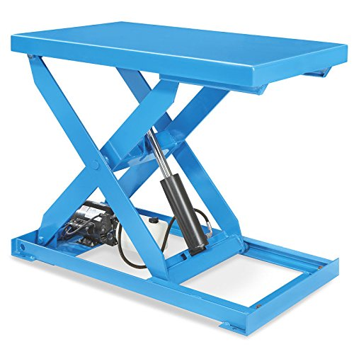 Electric Lift Table - 2,000 Lb., 48 X 28""