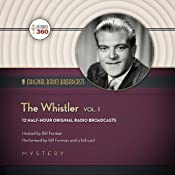 The Whistler, Volume 1 |  Hollywood 360