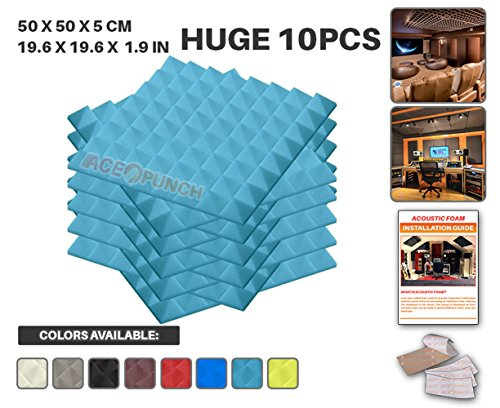 ace-punch-10-pack-pyramid-acoustic-foam-panel-diy-design-studio-soundproofing-wall-tiles-sound-insul