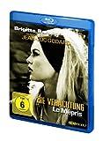 Image de Verachtung,die-le Mepris [Blu-ray] [Import allemand]