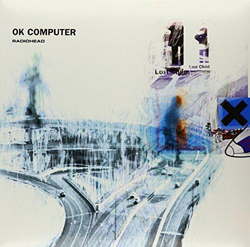 Radiohead - Ok Computer (2xlp) (180g) - Zortam Music