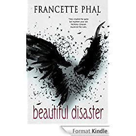 Beautiful Disaster (The Bet Book 1) (English Edition)