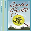 Cat Among the Pigeons (       UNABRIDGED) by Agatha Christie Narrated by Hugh Fraser
