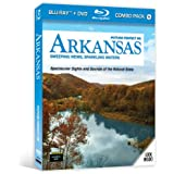 Picture Perfect HD Arkansas (Blu-ray + DVD Combo Set)