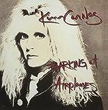 Barking At Airplanes - Paper Sleeve - CD Deluxe Vinyl Replica