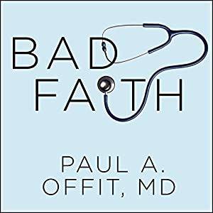 Bad Faith Hörbuch