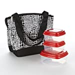 Hyannis Lunch Bag Kit with Fresh Selects Set