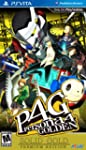Persona 4 Golden: Solid Gold Premium...