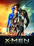 X-Men : Days of Future Past - Blu-ray...