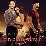 Daggry (Twilight 4) | Stephenie Meyer