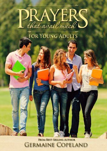 Prayers That Avail Much for Young Adults PDF