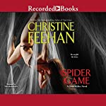 Spider Game | Christine Feehan