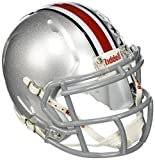 NCAA Ohio State Buckeyes Speed Mini Helmet