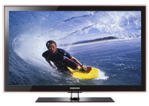 Samsung UN32C5000 32-Inch 1080p 60 Hz LED HDTV (Black)