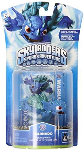 Skylanders Spyro's Adventure: Warnado - 1