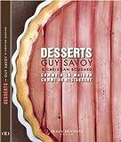Desserts - comme � la maison, comme au restaurant